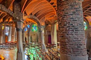 Gaudi Barcelona Card