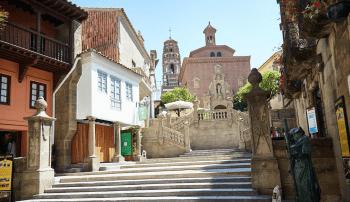poble espanyol barcelona