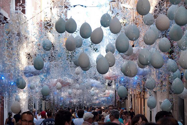 Fiesta de Gracia