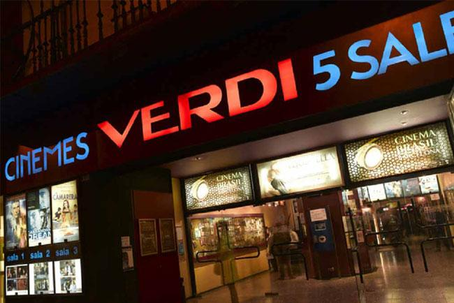 Cinema Verdi Gracia