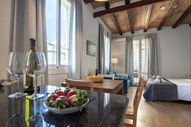 Appartamento Barceloneta Mare