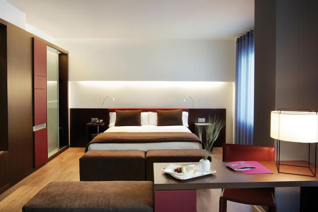 Ayre Hotel Barcelona