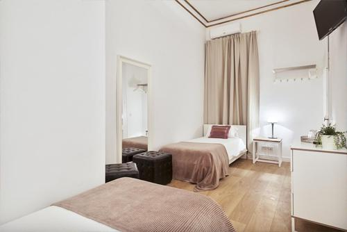 Bed and Breakfast Barcellona