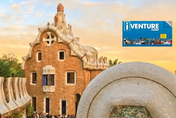 park-guell-iventure