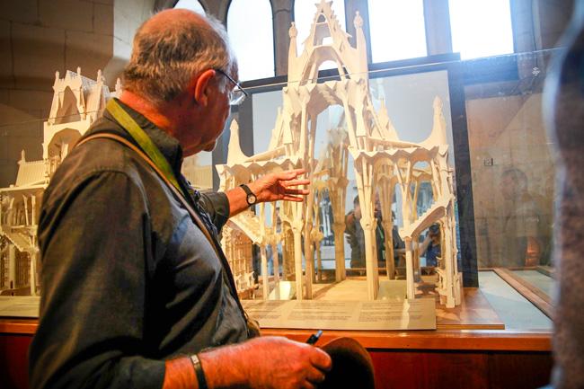 Tour Sagrada Familia e Torri