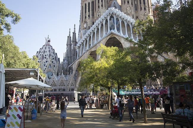 Tour descubre lo mejor de Gaudí