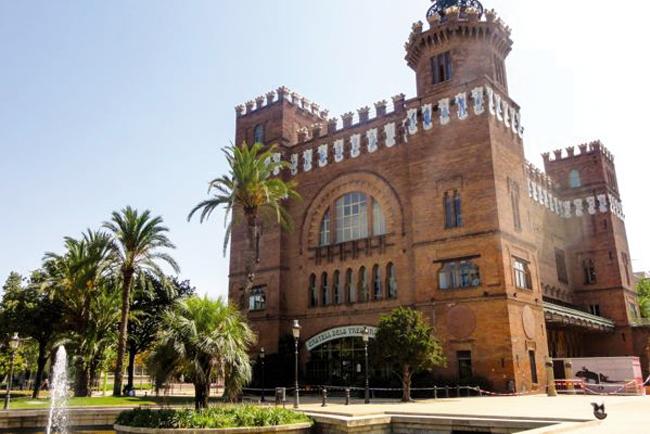 Il Castell dels Tres Dragons