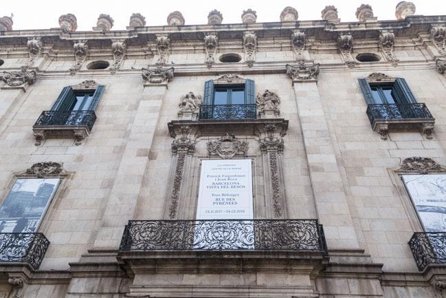 Palazzo della Virreina