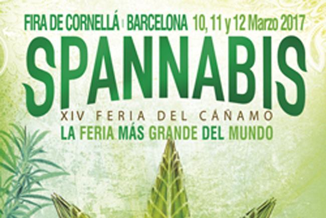 Spannabis: la fiera della Canapa di Barcellona