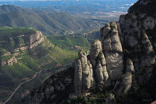 Tour Montserrat Barcellona