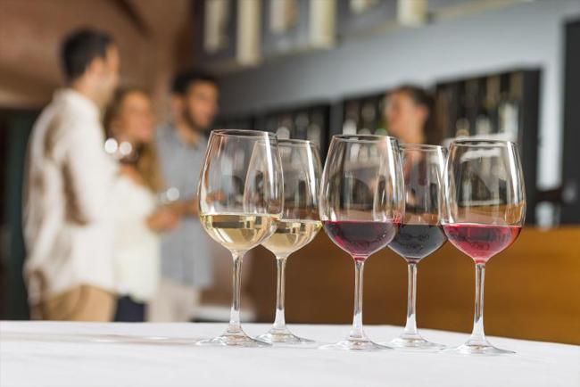 Tour Degustazione vini Spagnoli