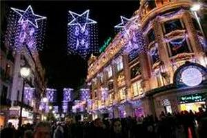 Natale a Barcellona 2019